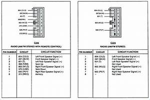 2009 Ford Focus Radio Wiring Diagram  U2013 Dogboi Info
