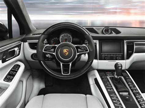 porsche inside the new porsche macan interior design youtube