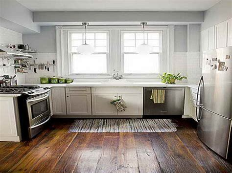 Kitchen Color Schemes With White Cabinets  Home Furniture