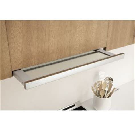 Zephyr Pisa Under Cabinet Range Hood by Zephyr Zpi E30ag290 Stainless Steel Glass 290 Cfm 30