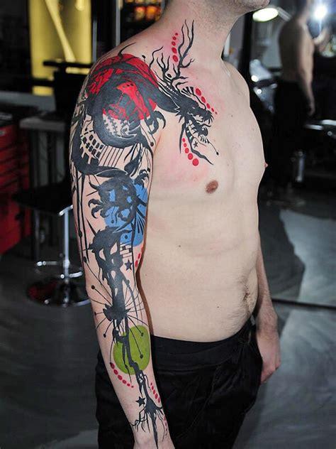 japans chinese tattoo voorbeelden laat je inspireren