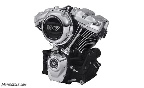 Harley Davidson Crate Engines by Harley Davidson Introduces All New 2018 Softail Line