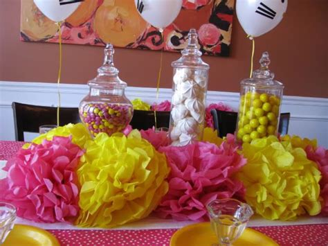 Hello Kitty Table Decorations Ideas Elitflat