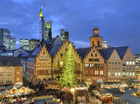 weihnachtsmarkt frankfurt  main