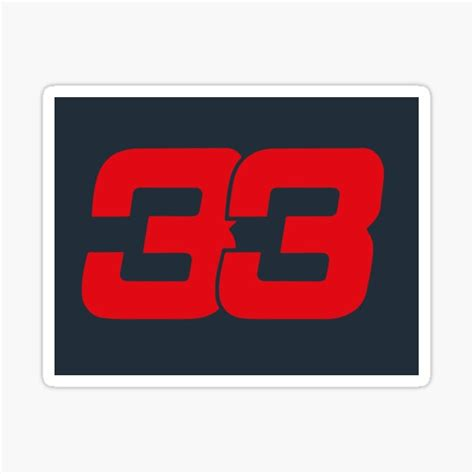 The latest tweets from max verstappen (@max33verstappen). Red Bull F1 Stickers | Redbubble