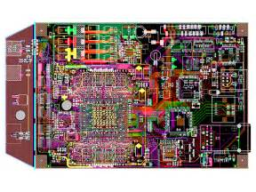 pcb layout design pcb design and layout printed circuit board design services