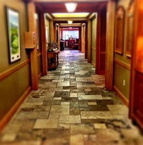 Even, The, Hallways, Are, Beautiful
