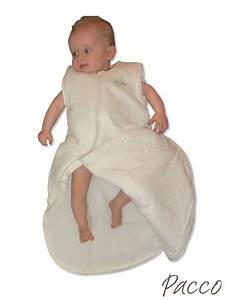 Schlafsack Baby 90 : babyschlafsack winter purflo 90cm jersey cream pucken mit pacco ~ Markanthonyermac.com Haus und Dekorationen