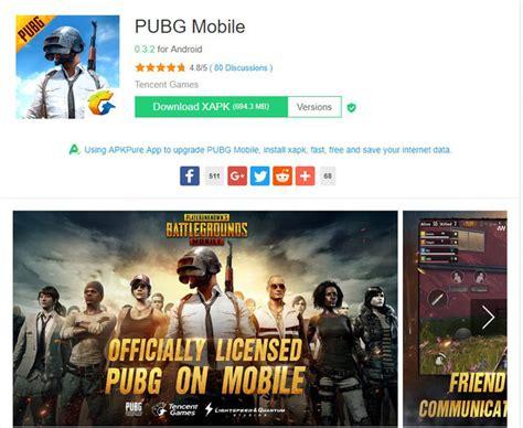 pubg mobile version pubg mobile