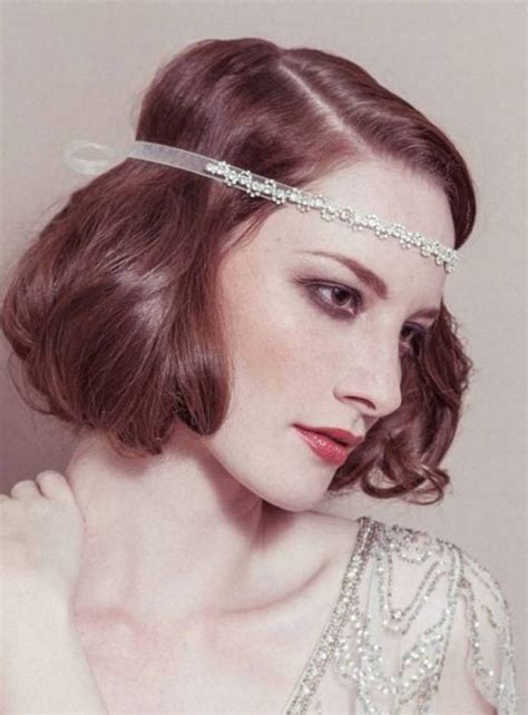 20s Hairstyles Hair by 1920s Hairstyles Ideas To Vintage Everyday Feed Inspiration