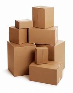 Cartons Dmnagement