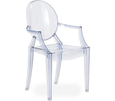 Lou Lou Ghost Child's Chair Hivemoderncom