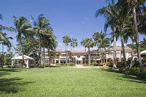 shaquille o neal house shaquille o neal s house in miami freshome com