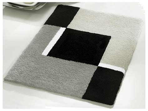 contemporary bathroom rugs bath mats  rugs  small