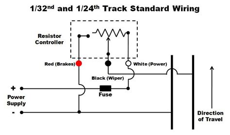 Slot Car Track Wiring Diagram by Wiring Pyramid Ps26kx Slot Car Illustrated Forum