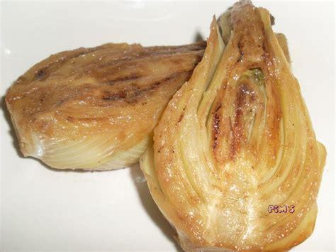 cuisine fenouil fenouil braisé la cuisine de pim 39 s compagnie