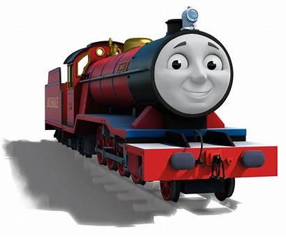 Thomas Friends Arlesdale Railway Engine Train Transparent