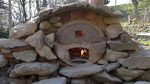 Four A Pain Maison : le tutoriel pour cr er son four pain ou pizza partir ~ Premium-room.com Idées de Décoration
