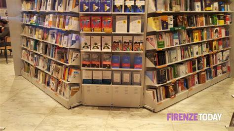 Librerie Feltrinelli by Libreria Feltrinelli Alla Stazione Di Firenze 3