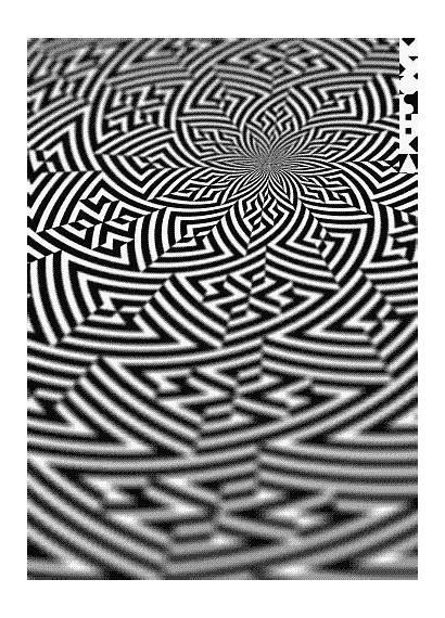 Geometry Sacred Patterns Swastika Pleasing Trippy Gifs
