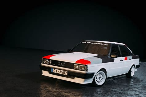 audi 80 kaufen audi 80 b2 typ85 quattro rally spec by sergoc58 on deviantart