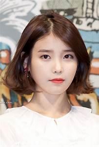Korean Short Hair On Pinterest Korean Hairstyles Women