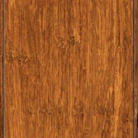 bamboo flooring home depot home decorators collection strand woven natural 3 8 in thick x 5 1 8 in wide x 72 in length