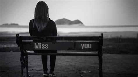 Full Screen Widescreen Shop Girl Mood Sadness Bench Black