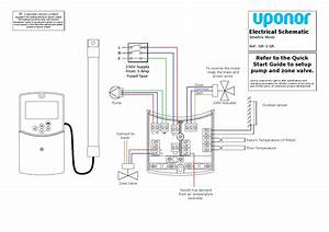 Smatrix Move By Uponor Uk