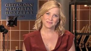 'Grey's Anatomy': Arizona Tries a New Look as the Hospital ...