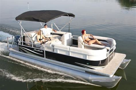 Used Pontoon Boats Destin Fl by Sweetwater 2286 Pontoon Boats New In Brandon Mb Ca