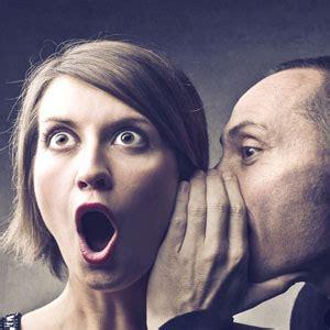 El Rumor Ese Gran Enemigo De La Comunicación Interna