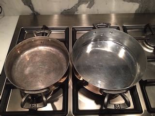 brooklyn copper cookware grows   rondeau casserole cookware hungry onion