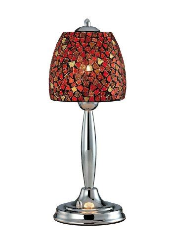 metal l shades for table ls lite source ls 20485red mos musoke table l polished