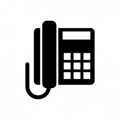 telefono ufficio telefono ufficio scaricare icone gratis