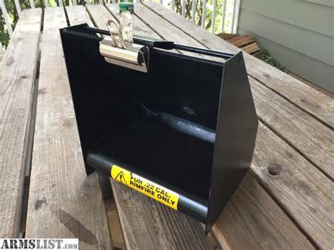 armslist  sale outers  caliber bullet trap