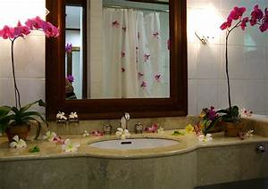 Have a More Creative Bathroom - Simple Bathroom Decor Ideas
