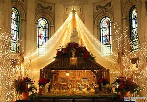 Roamin' Catholic Churches: Christmas and a Blogging Update