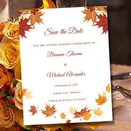 save  date thanksgiving card festival collections