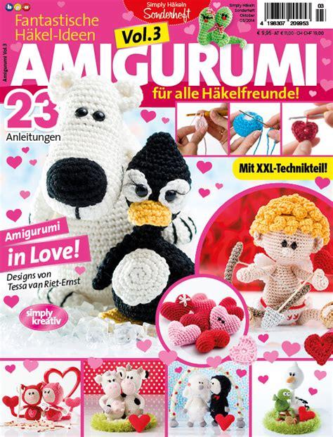 Fantastische Häkelideen Amigurumi Vol 3 032014
