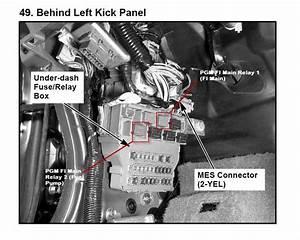 Fuel Pump Relay - Honda Accord Forum