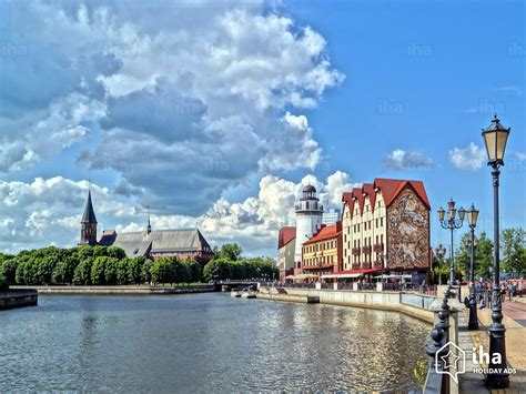 kaliningrad rentals   holidays  iha direct