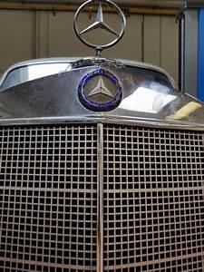 Mercedes La Teste : 20170630 140739 mercedes 180 ponton galerie garage auto moto la teste v hicules anciens ~ Maxctalentgroup.com Avis de Voitures