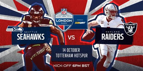 nfl confirm wembley   times double coverage