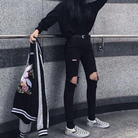 25+ best ideas about Korean Outfits on Pinterest   Korean fashion Ulzzang korea and Korean ...