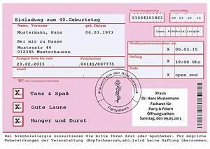 Einladungen 40 geburtstag einladungen 40 geburtstag for Ausweis selber machen kostenlos