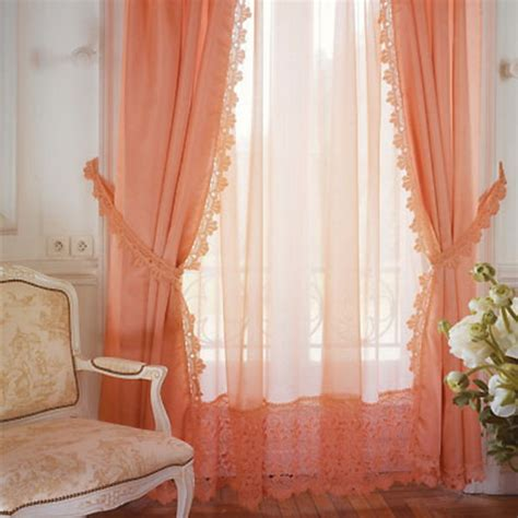 How To Combine Colors And Textures In Curtains?  Interior