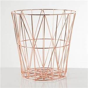 Table Basse Rose Gold : sweet and shiny rose gold is here to stay project nursery ~ Teatrodelosmanantiales.com Idées de Décoration