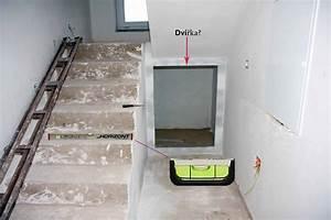 Jak udělat schody