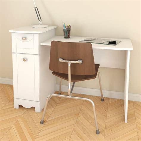 sauder beginnings student desk highland oak desks for and